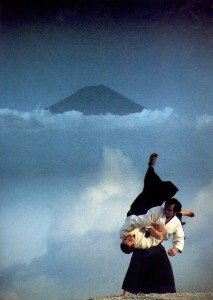 Aikido - In The Flow
